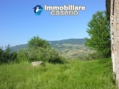 Countryhouse with 2000sqm of land in Trivento, Molise 12