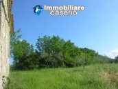 Countryhouse with 2000sqm of land in Trivento, Molise 13