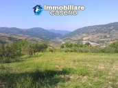 Countryhouse with 2000sqm of land in Trivento, Molise 14