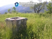 Countryhouse with 2000sqm of land in Trivento, Molise 15