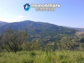 Countryhouse with 2000sqm of land in Trivento, Molise 16
