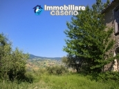 Countryhouse with 2000sqm of land in Trivento, Molise 17