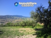 Countryhouse with 2000sqm of land in Trivento, Molise 18