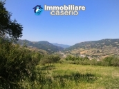 Countryhouse with 2000sqm of land in Trivento, Molise 19