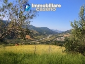 Countryhouse with 2000sqm of land in Trivento, Molise 20