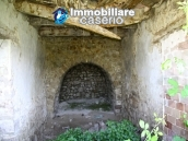 Countryhouse with 2000sqm of land in Trivento, Molise 3