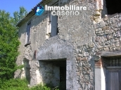 Countryhouse with 2000sqm of land in Trivento, Molise 4
