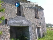Countryhouse with 2000sqm of land in Trivento, Molise 5