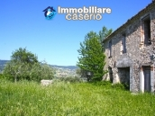 Countryhouse with 2000sqm of land in Trivento, Molise 6