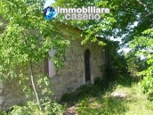 Countryhouse with 2000sqm of land in Trivento, Molise 7