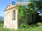 Countryhouse with 2000sqm of land in Trivento, Molise 8