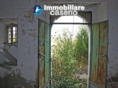 Countryhouse with 3 hectares of land in Salcito, Molise! 10