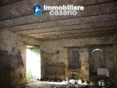 Countryhouse with 3 hectares of land in Salcito, Molise! 15