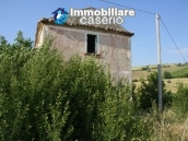 Countryhouse with 3 hectares of land in Salcito, Molise! 4