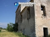 Countryhouse with 3 hectares of land in Salcito, Molise! 6