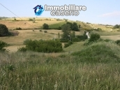 Countryhouse with 3 hectares of land in Salcito, Molise! 8