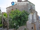 Stone village house to renovate with garden and a view hills for sale Abruzzo, Italy 16