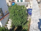 Stone village house to renovate with garden and a view hills for sale Abruzzo, Italy 7