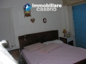 House on four levels for sale in Palmoli 10