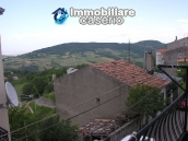 House on four levels for sale in Palmoli 11