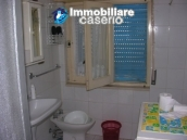 House on four levels for sale in Palmoli 12