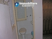 House on four levels for sale in Palmoli 13