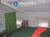 House on four levels for sale in Palmoli 15