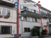 House on four levels for sale in Palmoli 2
