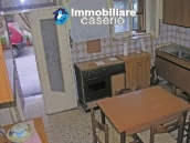 House on four levels for sale in Palmoli 3