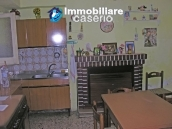 House on four levels for sale in Palmoli 4
