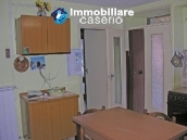 House on four levels for sale in Palmoli 5