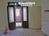 House on four levels for sale in Palmoli 7