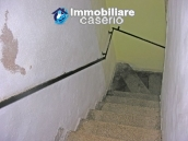 House on four levels for sale in Palmoli 8