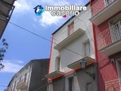 Town house in good conditions in Palmoli  1