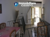 Town house in good conditions in Palmoli  14