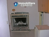 Town house in good conditions in Palmoli  5