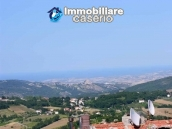 Town house sea view  for sale in Palmoli, Abruzzo 1