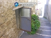 House in Palmoli under renovation work at low cost for sale, Abruzzo 2