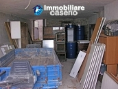 House in Palmoli under renovation work at low cost for sale, Abruzzo 3