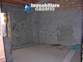 House in Palmoli under renovation work at low cost for sale, Abruzzo 6