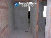 House in Palmoli under renovation work at low cost for sale, Abruzzo 7