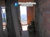 House in Palmoli under renovation work at low cost for sale, Abruzzo 8