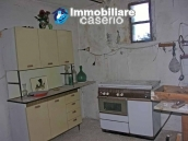 Ancient stone house  for sale in Palmoli to be renovated 11