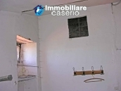 Ancient stone house  for sale in Palmoli to be renovated 12