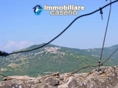 Ancient stone house  for sale in Palmoli to be renovated 4