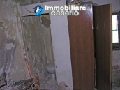 Ancient stone house  for sale in Palmoli to be renovated 9