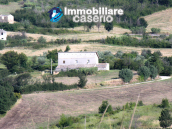 Big Country house with land for sale in Atessa, Abruzzo 1