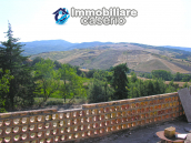 Big Country house with land for sale in Atessa, Abruzzo 15