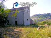 Big Country house with land for sale in Atessa, Abruzzo 19