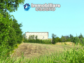 Big Country house with land for sale in Atessa, Abruzzo 2